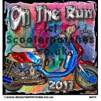 On The Run 2017 Patch