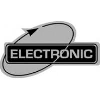 Lambretta Electronic Decal