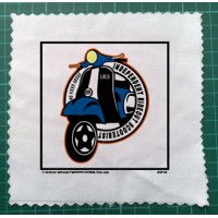 Independent Rideout Scooterists Patch