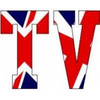 Lambretta TV Union flag decal