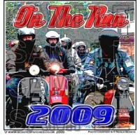 On The Run 2009 (Rideout) Patch