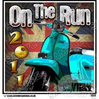 On The Run 2011  Patch