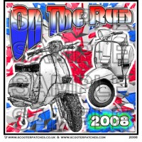 On The Run 2008 (GP & PX) Patch