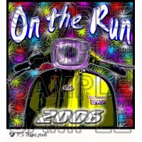 On The Run 2006 (Yellow GP) Patch