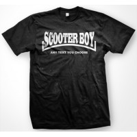 Scooter Boy T-Shirt