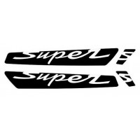 Vespa GT & GTS Super Stripe kit